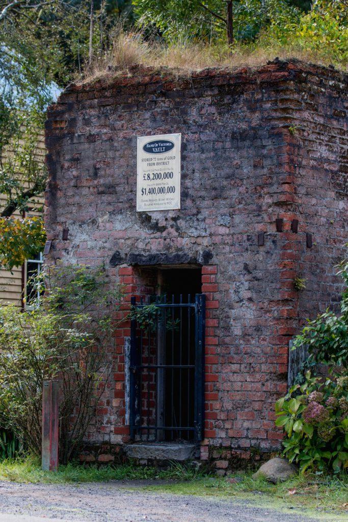 walhalla township old bank